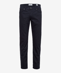 Brax Cooper Fancy Broek Navy