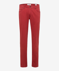 Brax Cooper Fancy Broek Raspberry