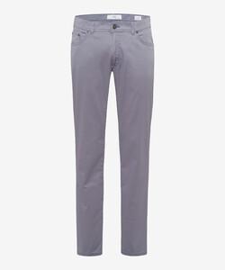 Brax Cooper Fancy Pants Graphite Grey