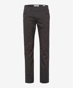 Brax Cooper Fancy Pants Grey