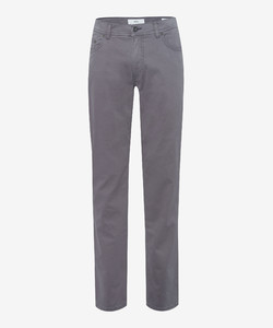 Brax Cooper Fancy Supima Cotton Broek Graphite