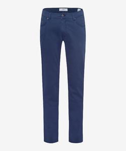 Brax Cooper Fancy Supima Cotton Pants Midnight