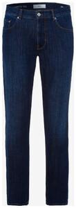 Brax Cooper Jeans Dark Blue Used