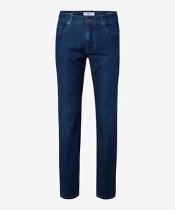 Brax Cooper Jeans Donker Blauw