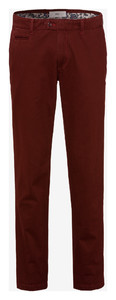 Brax Everest Broek Port Red