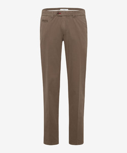 Brax Everest Chino Pants Nut
