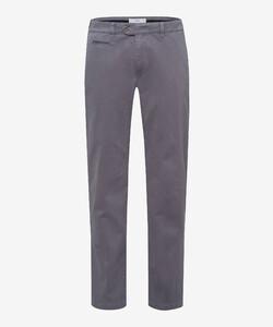 Brax Everest Cotton Pants Graphite Grey