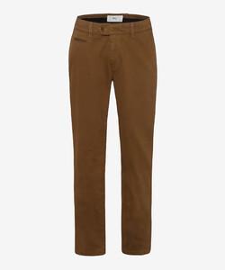 Brax Everest Cotton Pants Toffee