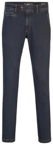 Brax Everest Denim Jeans Dark Evening Blue
