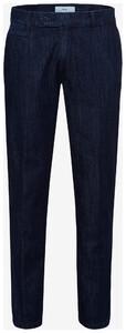 Brax Everest Denim Jeans Donker Blauw