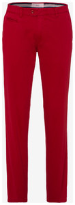 Brax Everest Triplestone Pants Red