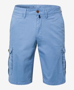 Brax Ex Bud 372 Bermuda Blue