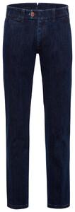 Brax Ex Paul 327 Jeans Donker Blauw