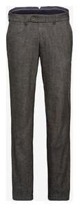 Brax Ex Paul 327 Wool Look Pants Anthracite Grey