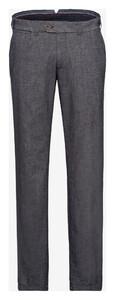 Brax Ex Paul 327 Wool Look Pants Blue