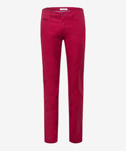 Brax Fabio In Hi-Flex Broek Cherry
