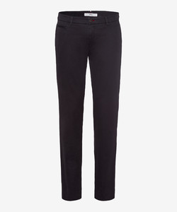 Brax Fabio In Hi-Flex Pants Anthracite Grey