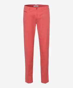 Brax Fabio In Hi-Flex Pants Light Red