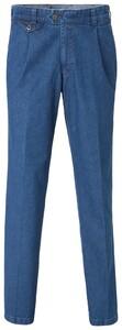 Brax Fred 321 Jeans Blauw-Blauw