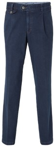 Brax Fred 321 Jeans Zwart-Blauw