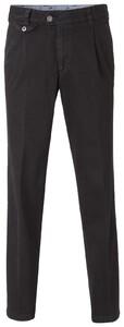 Brax Fred 321 Jeans Zwart Melange