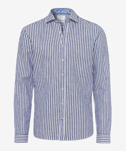 Brax Harold Shirt Navy