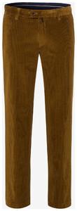 Brax Jim 316 Corduroy Corduroy Trouser Camel