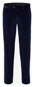 Brax Jim 316 Genua Corduroy Corduroy Trouser Blue