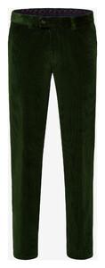 Brax Jim 316 Genua Corduroy Corduroy Trouser Green