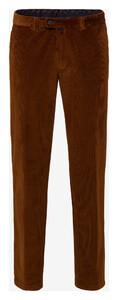 Brax Jim 316 Genua Corduroy Corduroy Trouser Rusty