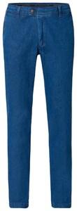 Brax Jim 316 Jeans Blauw