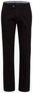 Brax Jim 316 Jeans Jeans Black Melange Dark