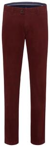 Brax Jim 316 Pants Rust