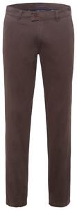 Brax Jim 316 Thermo Pants Taupe