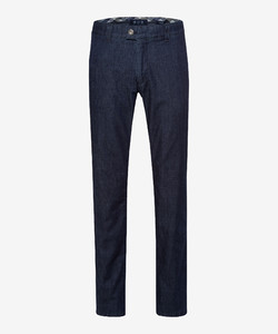 Brax Jim S Thermo Style Jeans Blauw