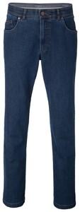 Brax Ken 340 Jeans Blauw-Blauw