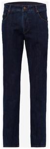 Brax Ken 340 Jeans Blauw