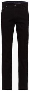 Brax Ken 340 Jeans Zwart