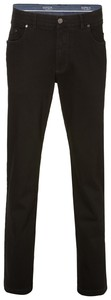 Brax Ken 340 Jeans Zwart Melange