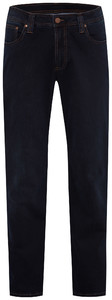 Brax Leo 310 High Stretch Jeans Blue Od Black