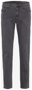 Brax Leo 310 High Stretch Jeans Grey