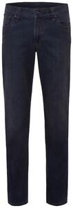 Brax Leo 310 High Stretch Jeans Grey Od Blue