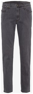 Brax Leo 310 High Stretch Jeans Grijs