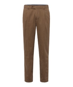 Brax Luis 347 TT Thermo Cotton Broek Beige