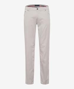 Brax Luke 5-Pocket Pants Kitt