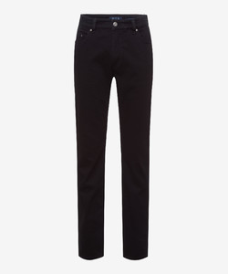 Brax Luke High Stretch Denim Jeans Black