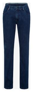 Brax Luke High Stretch Denim Jeans Blue Stone