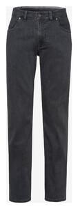 Brax Luke High Stretch Denim Jeans Grijs