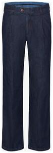 Brax Mike 318 Jeans Blauw-Blauw