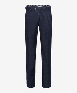 Brax Mike S Thermo Jeans Blauw